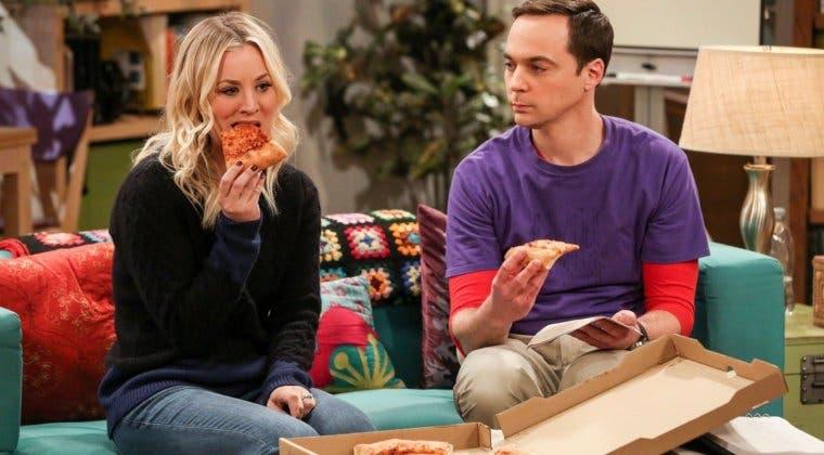 Imagen de The Big Bang Theory tendría un reencuentro de ser por Kaley Cuoco