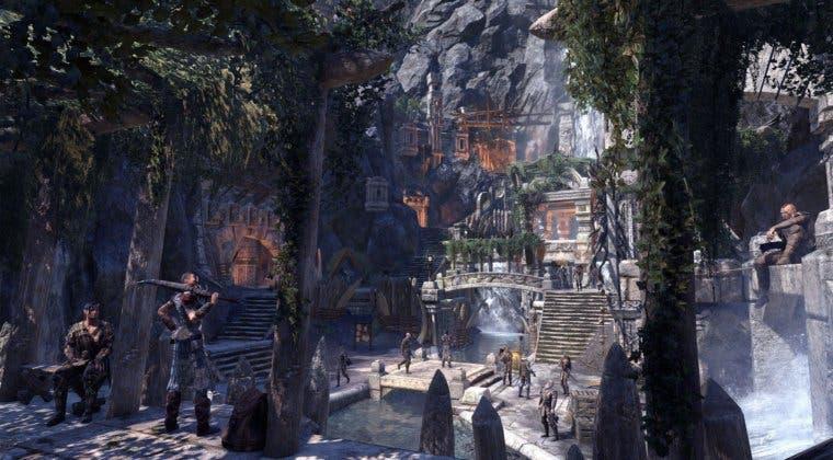 Imagen de Así es Markarth, el nuevo DLC de The Elder Scrolls Online