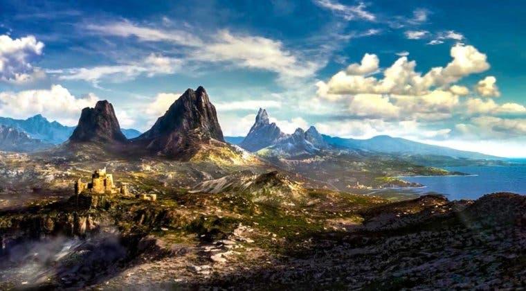 Imagen de El CEO de Sony desconoce si Starfield y The Elder Scrolls VI llegarán a PlayStation 5