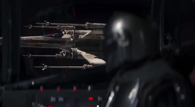 Imagen de The Mandalorian: ¿Quiénes son los dos pilotos de la República que aparecen en el 2x02?