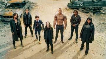 Imagen de The Umbrella Academy: Netflix revela el reparto de la Sparrow Academy para la temporada 3