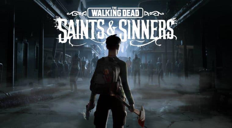 Imagen de The Walking Dead: Saints & Sinners comanda el nuevo Humble Bundle de juegos VR