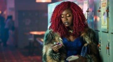 Imagen de Titans: Primer y espectacular nuevo look de Starfire en la temporada 3