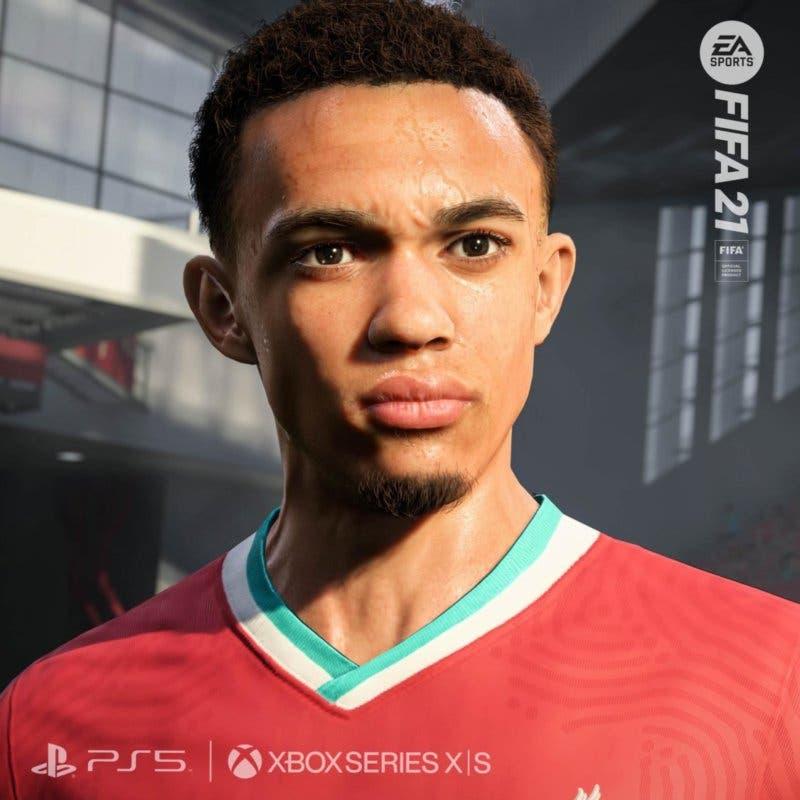 FIFA 21 PS5 Xbox Series X|S