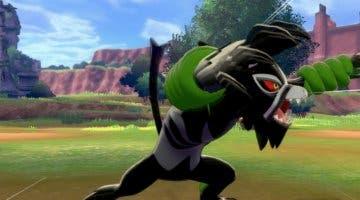 Imagen de Pokémon Espada y Escudo: Sigue estos pasos para conseguir a Zarude