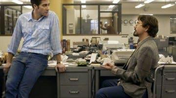 Imagen de David Fincher confiesa sus rencillas con Jake Gyllenhall en el rodaje de Zodiac