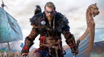 Imagen de Assassin's Creed Valhalla recibirá nuevos DLC en marzo y junio de 2021, según un rumor