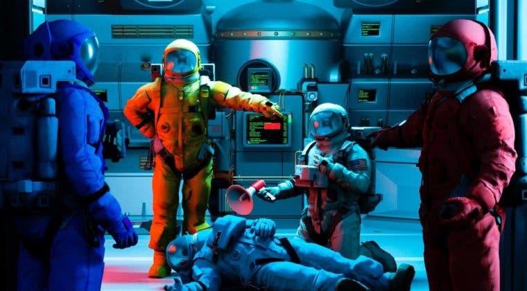Imagen de Among Us: así de increíble luce un remake realista del popular videojuego