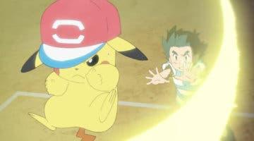 Imagen de Pokémon Espada y Escudo: Las contraseñas de Pikachu con Gorra de Ash caducarán pronto