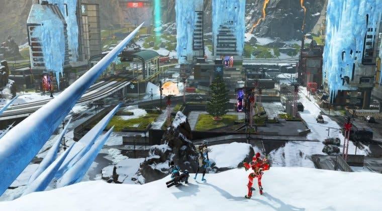 Imagen de Apex Legends tiene intenciones de traer más modos que no sean Battle Royale
