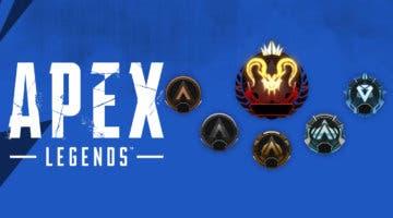 Imagen de Apex Legends: Todos los RP que puedes conseguir en ranked según rango, bajas y posición