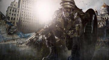 Imagen de ¿Un multijugador de la saga Metro? 4A Games está estudiando la idea