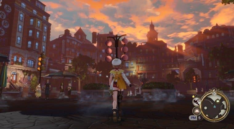 Imagen de Atelier Ryza 2: Lost Legends & the Secret Fairy luce su Modo Foto y más mecánicas en un nuevo gameplay