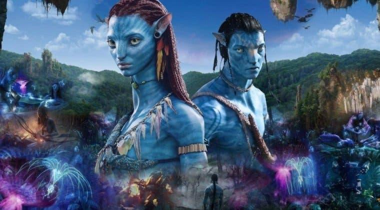 Imagen de Avatar 2 rompe un récord que estaba en manos de Misión Imposible