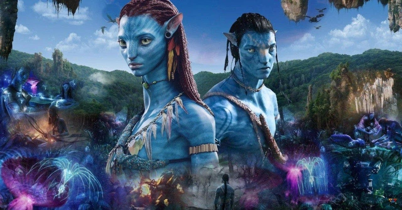 Avatar 2 rompe un récord que estaba en manos de Misión Imposible