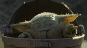 Imagen de The Mandalorian: descubre este Baby Yoda en realidad aumentada para tu teléfono móvil