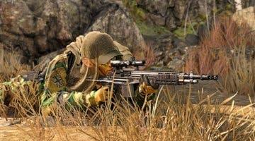 Imagen de Call of Duty: Warzone; así bate un jugador el récord del mundo del disparo más lejano