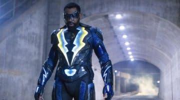 Imagen de Black Lightning terminará con su temporada 4