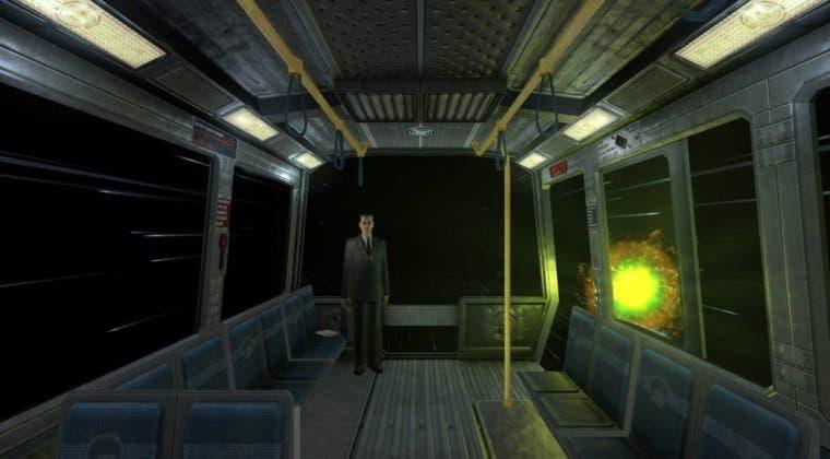 Imagen de La versión final de Black Mesa, el remake de Half-Life, ya está disponible