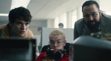Imagen de Netflix alcanza un acuerdo con Chooseco, los libros de 'Elige tu propia aventura', por la demanda contra Black Mirror