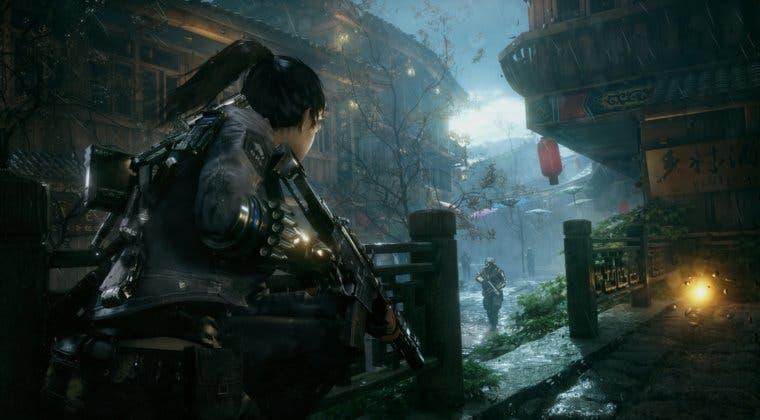 Imagen de Bright Memory: Infinite desvela nuevas imágenes; el juego pronto recibirá un inédito tráiler