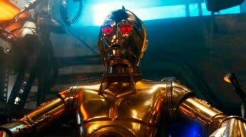 Imagen de Star Wars: Anthony Daniels (C-3PO) asegura que nunca se retirará de la franquicia