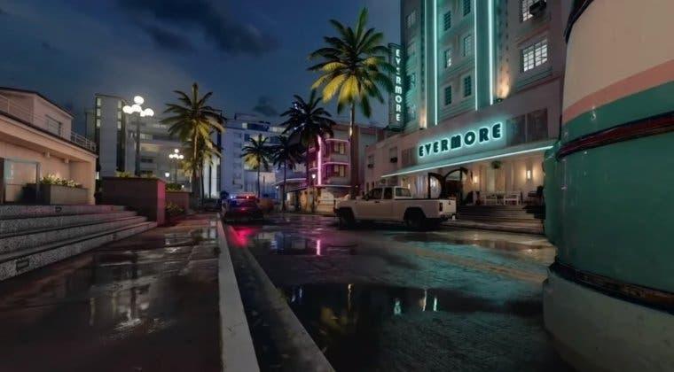 Imagen de Call of Duty: Black Ops Cold War se actualiza para incluir a Miami en partidas 12v12; Notas del parche