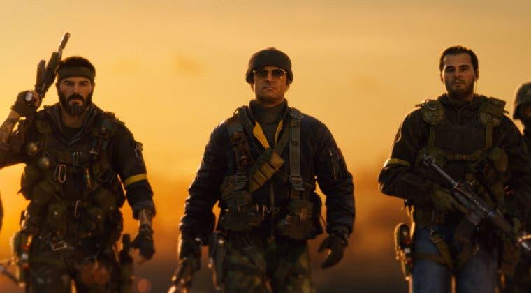 Imagen de Llega una nueva actualización a Call of Duty: Black Ops Cold War