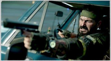 Imagen de Call of Duty: Black Ops Cold War lidera las ventas de UK en la semana de lanzamiento de PS5