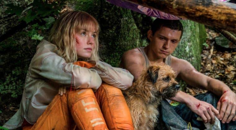 Imagen de Las 4 mejores películas para ver en cines este fin de semana (30 abril - 2 de mayo 2021)
