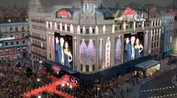 Imagen de Así es la efectiva campaña del Metro de Madrid que desea que vayas a tu cine más cercano