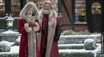 Imagen de ¿Netflix producirá Crónicas de Navidad 3? Todo apunta a que sí
