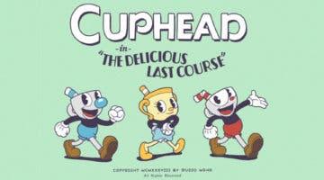 Imagen de The Delicious Last Course, el DLC de Cuphead, no saldrá este año