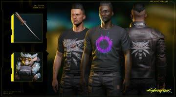 Imagen de CD Projekt RED ofrecerá objetos in-game gratuitos a todos los jugadores de Cyberpunk 2077