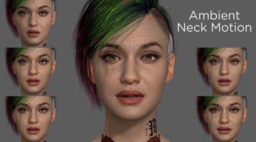 Imagen de Cyberpunk 2077: CD Projekt RED ofrece un nuevo vistazo a la sincronía labial y a la música del juego
