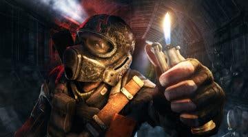 Imagen de Los creadores de Metro Exodus trabajan en otro AAA ajeno a la saga