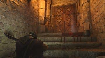 Imagen de Los jugadores de Demon's Souls siguen investigando la puerta misteriosa; Bluepoint les brinda una posible pista