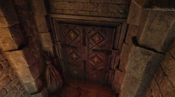 Imagen de Demon's Souls: Descubren una misteriosa puerta que nadie sabe cómo abrir