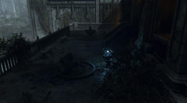 Imagen de Misterio resuelto; un usuario logra abrir la puerta secreta de Demon's Souls