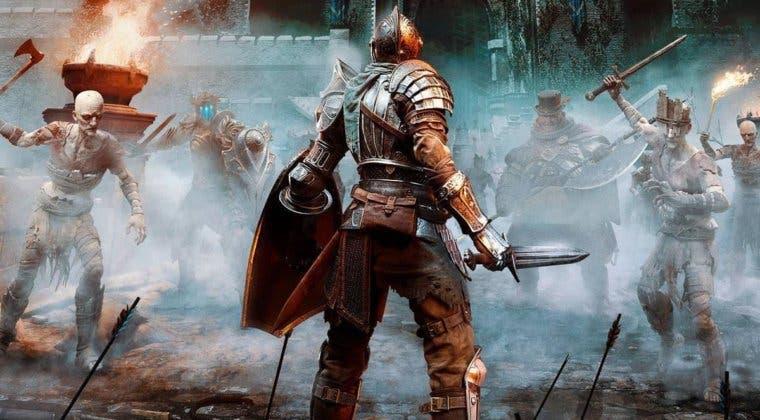 Imagen de Sony se regocija de las grandes críticas de Demon's Souls Remake con un tráiler