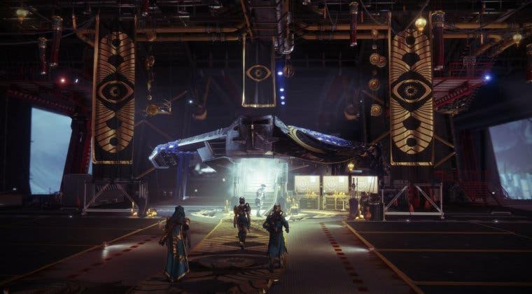 Imagen de Destiny 2 retrasa de nuevo la llegada de Las Prueba de Osiris