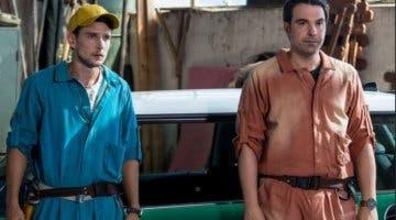 Imagen de Tráiler y fecha de estreno de Dinero Negro, la nueva serie de HBO Europe