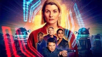 Imagen de BBC publica el tráiler de Doctor Who: Revolution of the Daleks, su especial de Año Nuevo