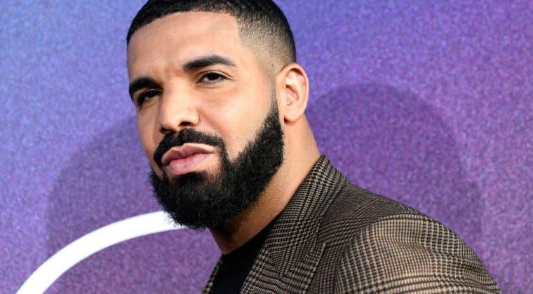 Imagen de Barack Obama aprueba que Drake lo interprete en una  película sobre su vida