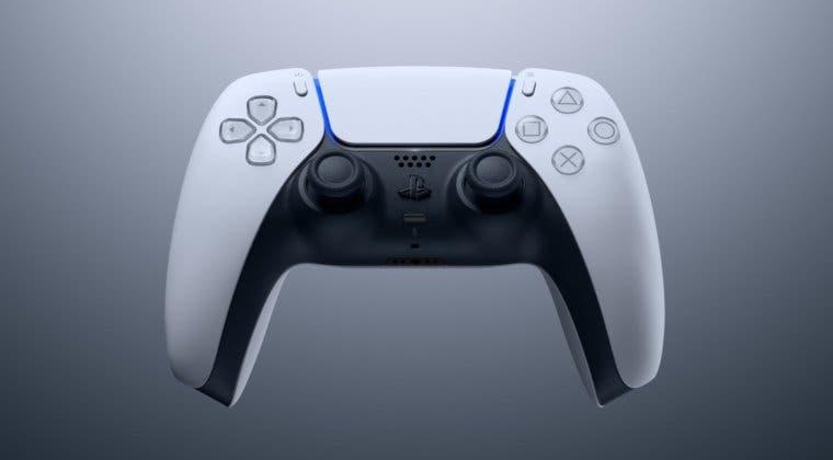 Imagen de No mires el logo de Sony en el DualSense si tienes un TOC: está descentrado