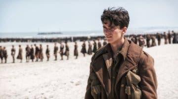 Imagen de Dunkerque: la épica bélica de Christopher Nolan, esta noche en Antena 3