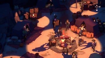 Imagen de Revelada la fecha de salida de El Hijo: A Wild West Tale en PC y Stadia