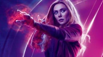 Imagen de Doctor Strange 2: Elizabeth Olsen confirma que se unirá al rodaje de la película en diciembre