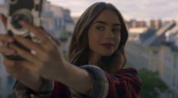 Imagen de Netflix renueva Emily en París por una segunda temporada