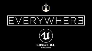 Imagen de El ambicioso mundo abierto de Everywhere se creará a través de Unreal Engine